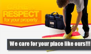 Residential Industrial Property Maintenance